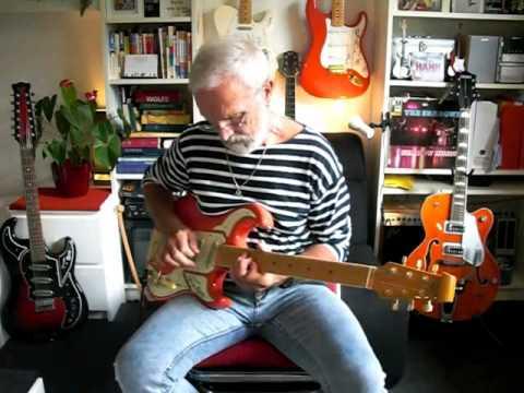 MUSIC BOX DANCER  (Frank Mills cover)