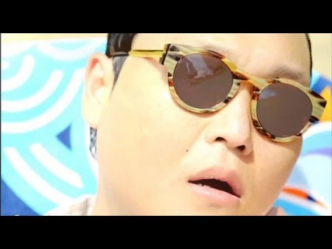 How To Dance - Oppan Gangnam Style Official Flashmob - Psy - Music Video video
