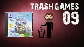 Trashgames #009 - Cindörellaaaaaaa [deutsch] [FullHD]