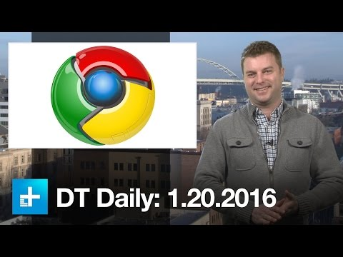 Google Chrome about to run much faster, gobble less data | DT Daily