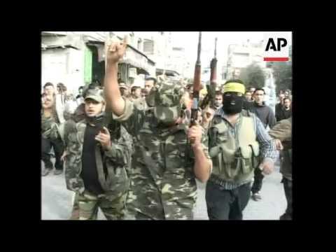 WRAP 1st man killed since ceasefire end, airstrike a'math, morgue; funeral, Gaza