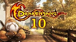 Drakensang - das schwarze Auge - 10
