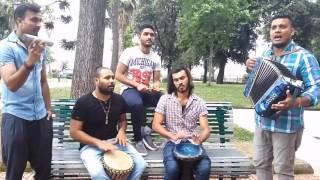 Doba mal kelewe- Sri Lankan Youth talent