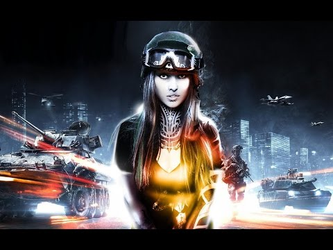 Gaming Dubstep Mix 2014 █ Dirty Drops █ Vocals █ One Hour █ HQ...