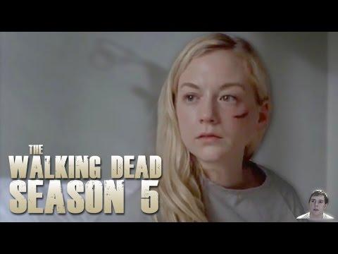 The Walking Dead' Season 5, Episode 4 Review