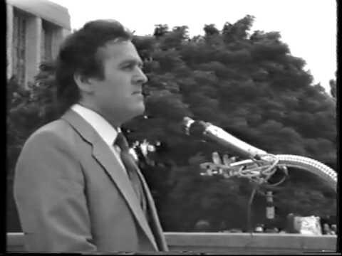 Mișcarea de renaștere Națională – 1989