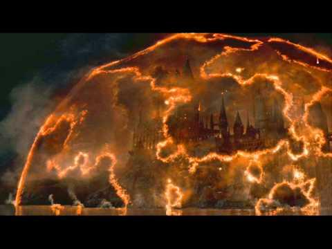Harry Potter Soundtrack - Battle Of Hogwarts Theme