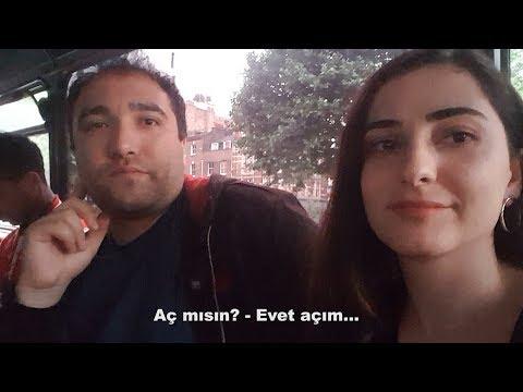 Londra Vlog - Youtube Değişim Elçisi Seçildik
