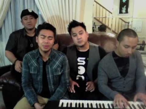 Music Mondays: 'N Sync - This I Promise You (Legaci Cover)