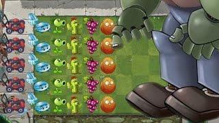 Plants Vs Zombies 2 Final en Versión 1