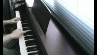 Canon in D and Piano Tutorial