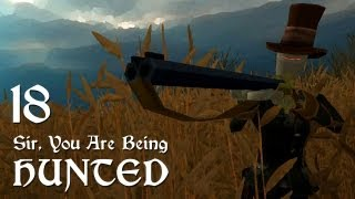 Sir, You Are Being Hunted #018 [720p] [deutsch]