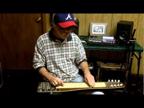 Steve Cunningham -