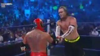 WWE En Heyecanlı Maçlar 2-WWE EXCITED Match