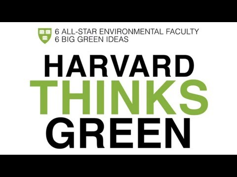 Why Physicians Must Protect the Global Environment | Harvard Thinks Green