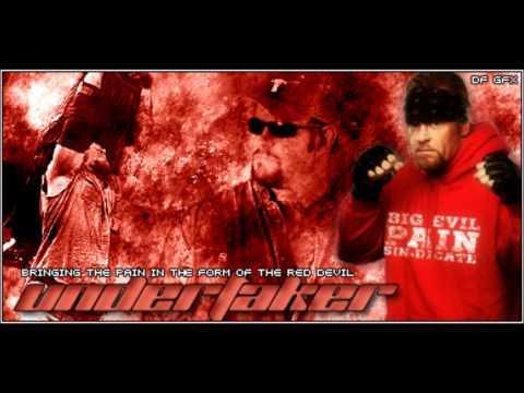 WWE  undertaker old theme (Rollin)