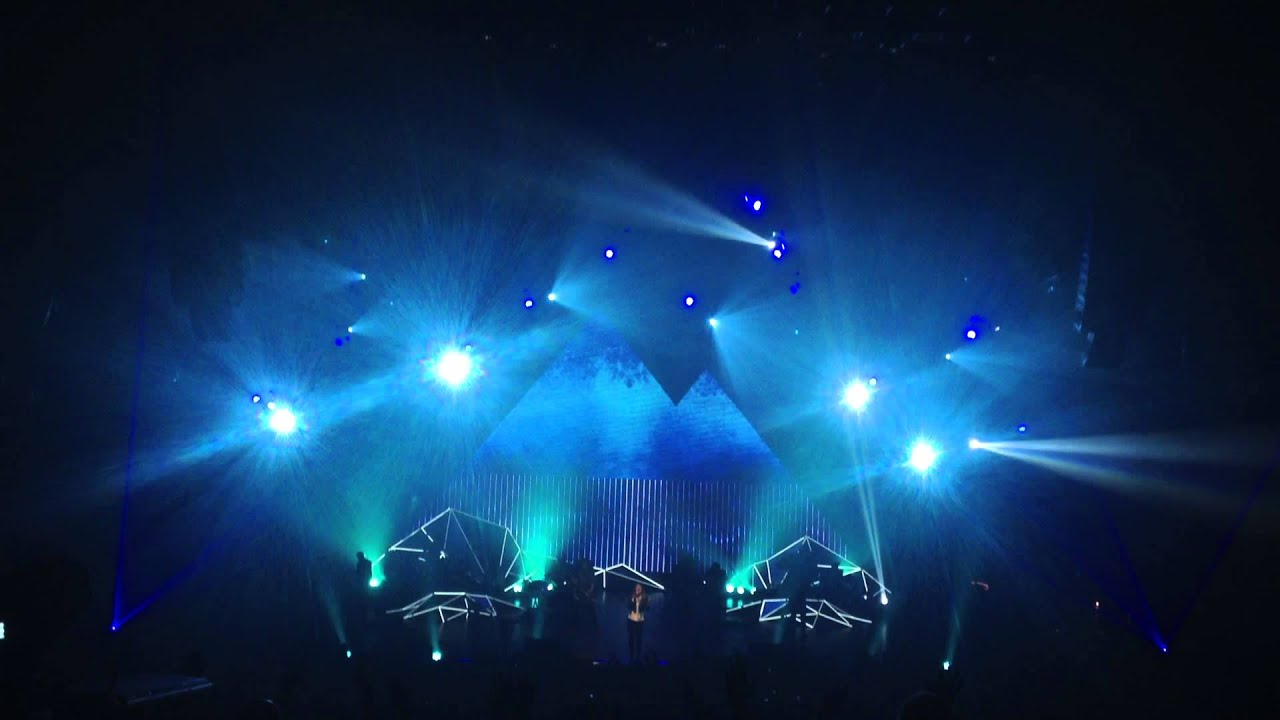 Hillsong Zion Tour