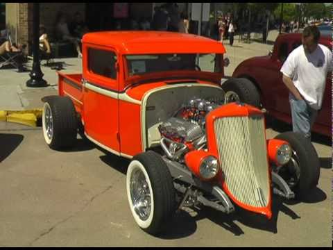 Drag Racing 2010 Atwood, KS PART 2