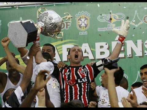 São Paulo Fc Rei Do Brasileiro video