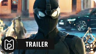 SPIDER-MAN: FAR FROM HOME Trailer 3 Deutsch German (2019)