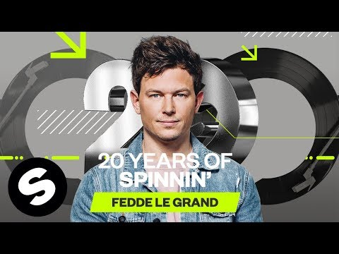 Download 20 Years of Spinnin' Records - Fedde Le Grand Mp4 baru
