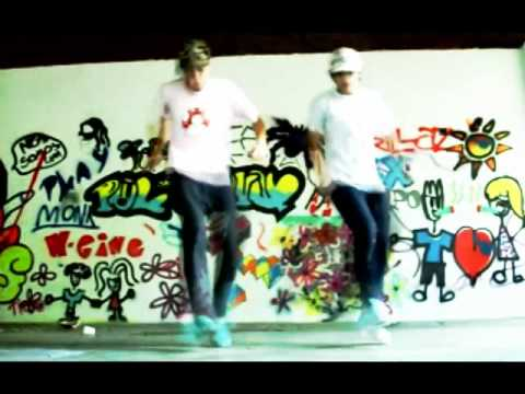 Double-t [free Step] video