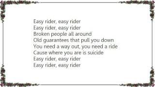 Watch Iggy Pop Easy Rider video