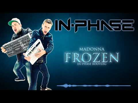 Madonna - Frozen (In-Phase Bootleg) (Official Preview)