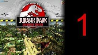 download lagu Jurassic Park: Operation Genesis - Gameplay Español Parte 1 gratis