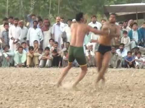 Watch Shadiwal Top Kabbadi Match 2012 Part 2/6