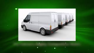 Fleet Van Insurance Quotes