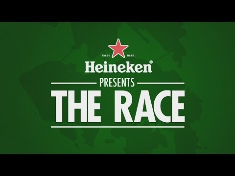 Heineken | The Race