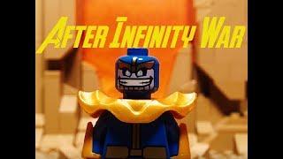 Lego Marvel Avengers: After Infinity War