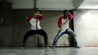 LAK HILAADE - MANJ MUSIC ft. RAFTAAR | Choreography | JyoSun