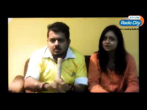 RJ Aseem's Cricket, Biwi Aur TV