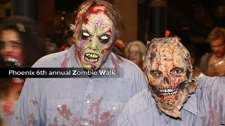 Zombie Walk Phoenix