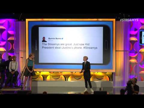 Hannah Hart and Grace Helbig Monologue