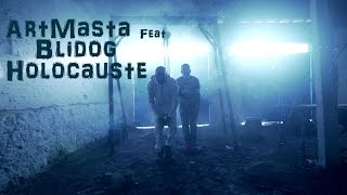 Download ARTMASTA Feat. Blidog ✪ Holocauste ✪ هولوكوست © N-Joy Prod 4K 3Gp Mp4