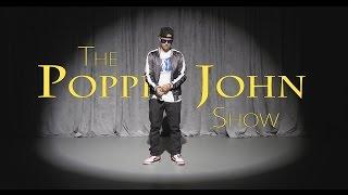 download lagu The Poppin John Show  Trndsttr gratis