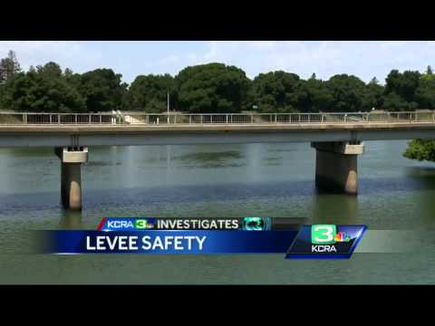 Expert accuses state of spinning quake threat in the Delta