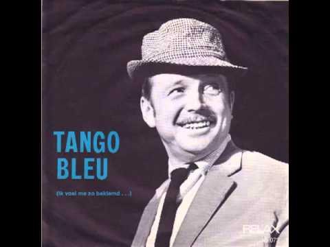 Toon Hermans - Tango Bleu