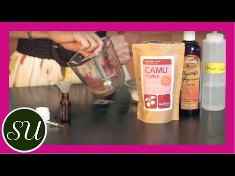 DIY Anti-Aging Vitamin C Serum   Do It Yourself. Money Saving Anti-Aging Skincare
