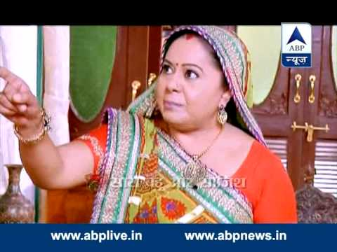 Babho extends her support to Sandhya in Diya aur Baati Hum