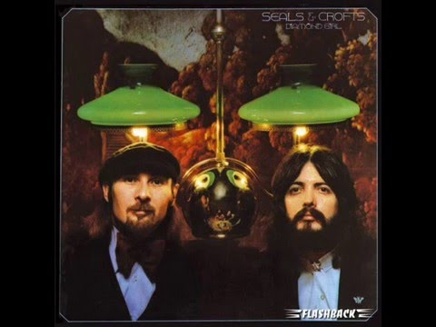 Seals & Crofts - Dust On My Saddle (Mud On My Boots)