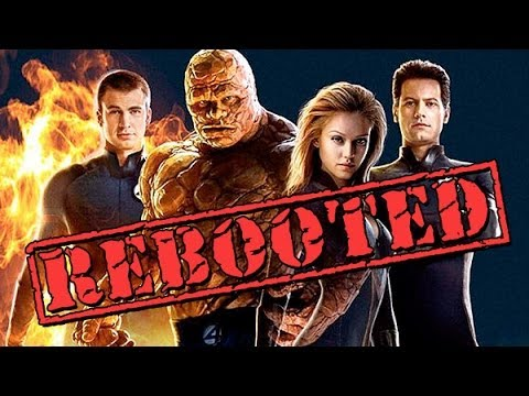 Fantastic Four Reboot Casting Issue