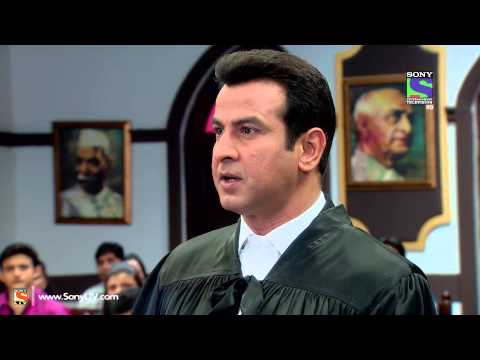 Adaalat - अदालत - Murder At Play - Episode 372 - 7th November 2014 video