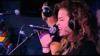 Rudimental - Waiting All Night ft. Ella Eyre (Radio 1 Live Lounge)