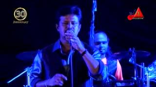 Sunshine live show ( 30 anniversary ) CHANDANA LIYANAARACHCHI