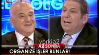 """YAVRUCUĞUM KAVGASI"" AHMET ÇAKAR ERMAN TOROĞLU TELEGOL 2011"