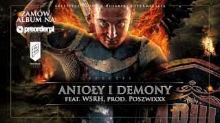 09. Bezczel ft. WSRH - Anioły i demony